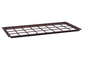 security grills for skylights