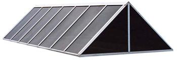 ridge light skylights