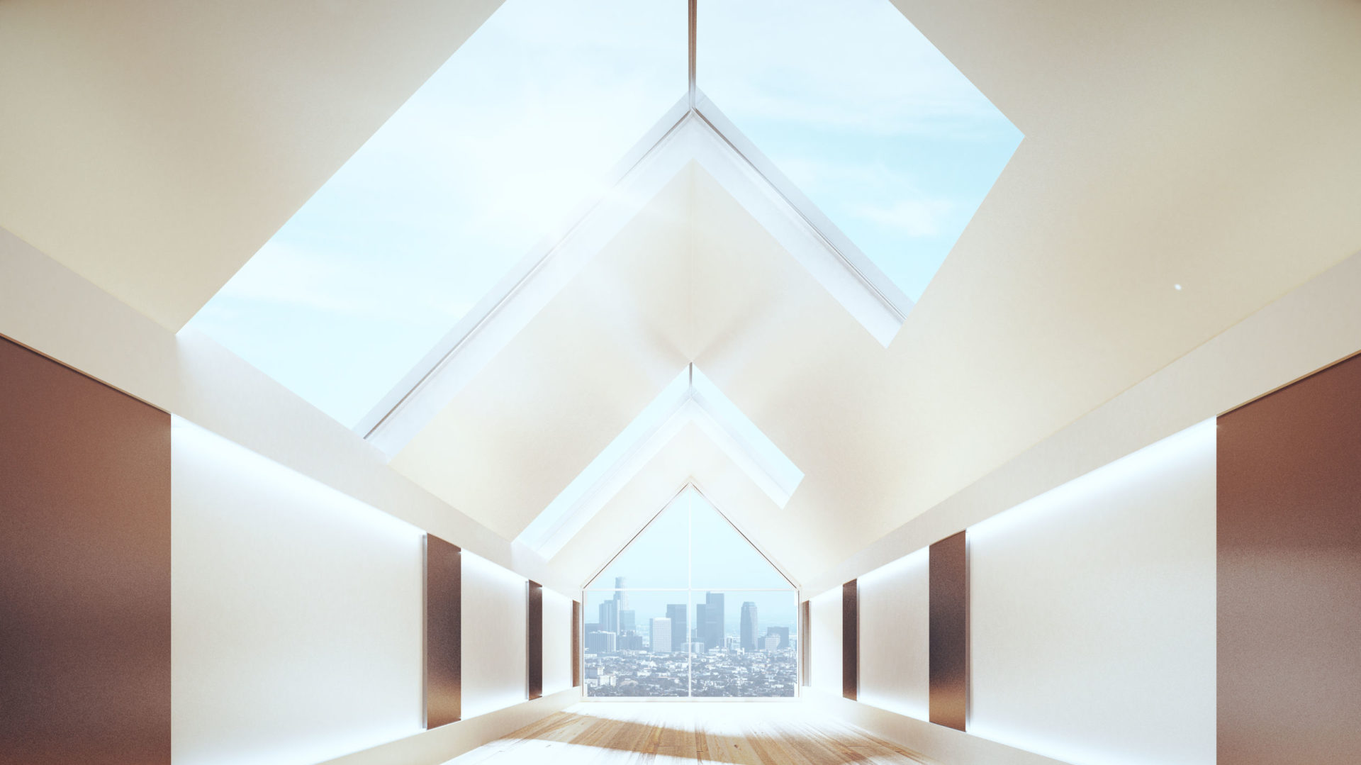 Birdview Skylights